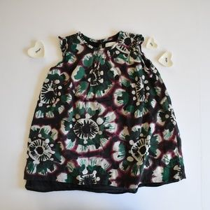 Just in! Burberry Little Girl Dress (24M)